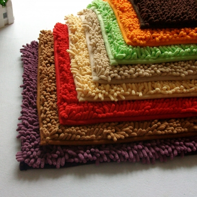 40-60cm-washable-bathroom-absorbent-mat-doormat-microfiber-chenille-carpet-slip-resistant-mats-free-shipping